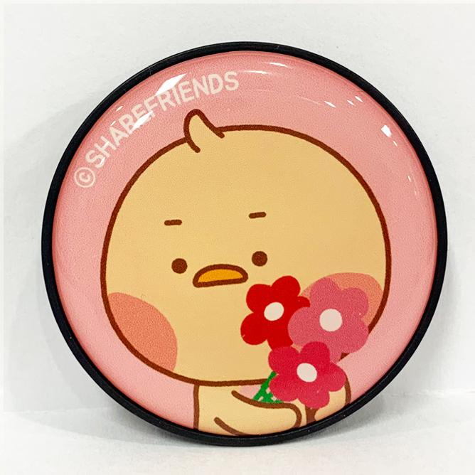 아리 그립톡(핑크) Ver3